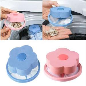 Bolsa de filtro Malla Dispositivo de eliminación de vello Lana Limpieza flotante de arandela Necesidad de limpieza 67