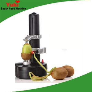 Автоматический яблоко овощечистка мини манго пилинг машина электрический автоматический манго овощечистка машина фрукты картофель киви овощечистка