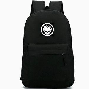 La mochila Offspring va a ir muy lejos mochila banda de rock mochila mochila Música Deporte mochila escolar mochila al aire libre Greg K
