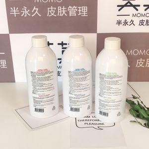 DERMABELL AA1 AB2 AM3 Solution Aqua Peeling 400 ml par bouteille Hydra Dermabrasion Visage Nettoyant Nettoyant pour le visage Nettoyage des points noirs