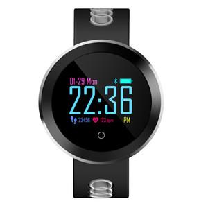 SOVO SE15 Smart Watch IP68 Wasserdichte Pulsuhr Fernbedienung Kamera Nachricht Push Smartwatch IOS Android