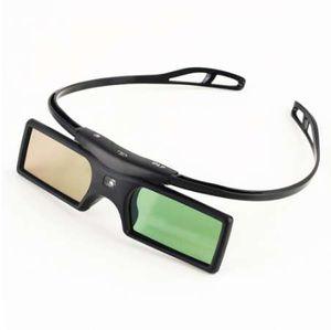 1pc G15-DLP 3D Active Shutter Glasses per DLP-LINK DLP Link Proiettori 96-144Hz Hot in tutto il mondo dropshipping
