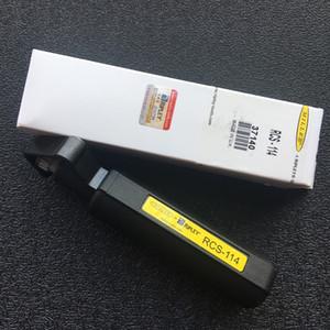 Инструмент оптического волокна стриппера кабеля rcs114, Slitter RCS-114 Miller куртки кабеля стекловолокна круглый Стриппер кабеля