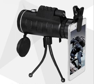 40X60 high power HD telescope dual adjustable Outdoor Camera single telescopic telescopic telescope
