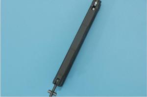 Muy recomendable B M87 Titanio mango D2 Wharncliffe cuchilla que acampa cuchillo de caza banco plegable ZT cuchillo 1 unids envío gratis
