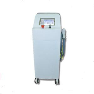 .2018 Date !! efficace 808nm diode laser permanente indolore machine d'épilation pour l'utilisation de salon