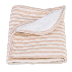 Bebek Pamuk İdrar Mat Bezi Nappy Yatak Değiştirme Kapak Pad Su Geçirmez Yatak Koruyucu Bebek Nappy Pad Uyku Için