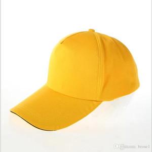 il cappello del berretto da baseball del processo stampato del produttore del processo di trasporto libero ha stampato il logo su misura del cappello di viaggio del volontario