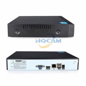 HQCAM 4-канальный/8-канальный 1080p TVI ХВН AHD-НХ ИС вход CVBS 5 в 1 гибрид DVR/NVR с разрешением 1080p видеорегистратор Ахд DVR для Ахд/аналоговые камеры IP-камеры