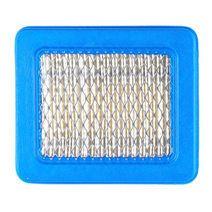 Professional Air Filter Replacement for Briggs and Stratton 491588S 399959 Quantum Series 625 650 Mowers Parts Durable