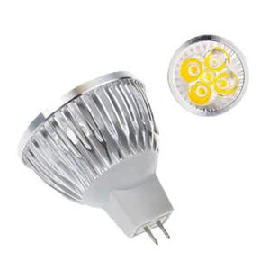 크리 어 led 스포트 라이트 4W 디 밍이 가능한 GU10 MR16 E27 E14 GU5.3 B22 Led 빛 led 전구 downlight 램프