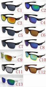 Billige Plastikmarken-Sonnenbrille-Großhandelsmoden-Designer-Fahrrad-Sonnenbrille für Frauen und Männer reflektieren Schatten für Verkauf freies Verschiffen