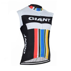 GIANT team New men's bicycle sleeped racing sportswear bike cycling breathable Factory direct sales free delivery U61915