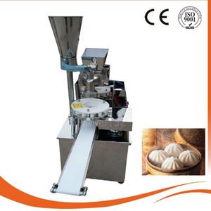 Gute Qualität für Gewerbe kleine automatische Dampfbrötchen Maschine gedämpfte gefüllte Brötchen Maschine baozi Maschine