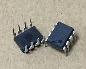 100pcs NJM4558D JRC4558D JRC4558 4558 4558D op-amp DIP8