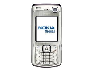 2016 Yeni Toptan Orijinal Nokia N70 Cep Telefonu Unlocked Unlocked Gsm Symbian İngilizce Arapça Rusça Klavye 30 adet ücretsiz Dhl