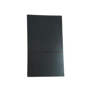 Película polarizadora original del LCD del filtro de la pantalla del 100% Película polarizada del polarizador del LCD para el roto Samsung Note4 / 5/8 que repara