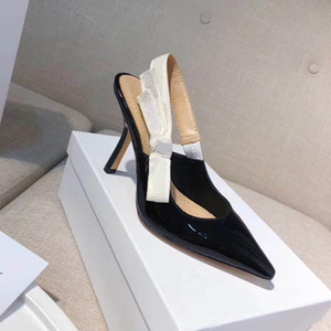 HEYIYI 신발 여성용 플랫폼 샌들 웨지 백 스트랩 샌들 솔리드 버클 스트랩 가죽 샌들 블루 카멜 대형 신발 도매