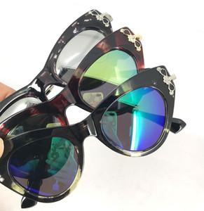 Bayan Güneş Gözlüğü SMU04 gözlük Uv Sınıf UV400 gözlük Moda güneş gözlüğü stilleri çeşitli Ücretsiz Kargo