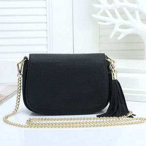 crossbody borse donne borse borse in pelle buona borsa a tracolla colori muti tote di vendita stile caldo classico a cinque scelta del colore