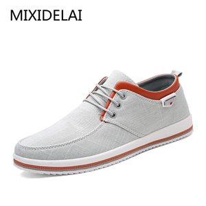 2018 أحذية رجالية جديدة بالاضافة الى حجم 39-47 رجالية الشقق ، أحذية عالية الجودة عارضة الرجال حجم كبير اليدوية الأخفاف أحذية للذكور