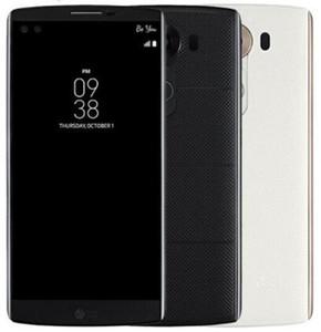 """Разблокирована LG V10 H901 F600 5.7 """"4 ГБ ОЗУ 64 ГБ ROM 16-мегапиксельная камера Android 5.1 Восстановленное Мобильный телефон"""