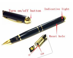 8 ГБ Цифровой Аудио Диктофон Pen Профессиональный 16 ГБ МИНИ-Диктофон Pen USB Flash Voice Recorder Поддержка одной кнопки для работы
