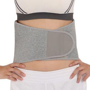 New Waist Brace Elastic Breathable Waist Belt Health Care Wool Warm Belt Protector Support Abdomen Keep Warm