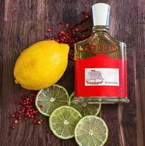 19SS New red Creed aventus perfume Green 19ss perfume of 120ml with long lasting time high quality and fragrance and free shiipping