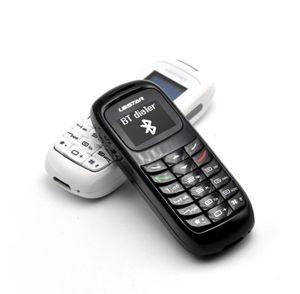 BM70 0,66-Zoll-Wireless Mini Bluetooth Kopfhörer-Dialer-Stereo-Kopfhörer-Taschen-Telefon-Unterstützungs-SIM-Karte wählen, Anruf