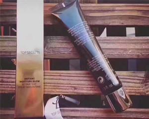 العلامة التجارية الشهيرة Maquiagem! أعلى أسرار كريم التمهيدي الفورية توهج BB كريم 40ML الشحن المجاني للعناية بالبشرة