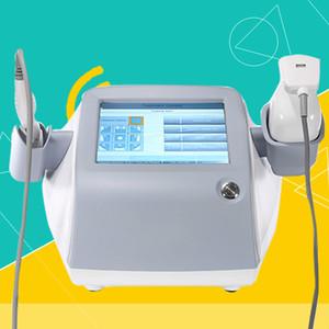 Yeni Stil 2in1 Yüz Lift Için Hifu Liposonix Makinesi 8mm 13mm Güzellik Salon Için Vücut Zayıflama Yağ Temizleme