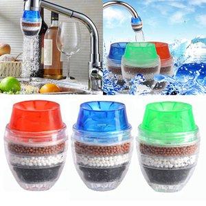 Filtro di pulizia della famiglia Filtro acqua Mini rubinetto della cucina Filtro depuratore d'acqua del depuratore d'acqua Filtro acqua gratuito DHL WX9-248