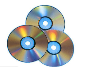 Blank Disks DVD US Version UK Version Best Seller