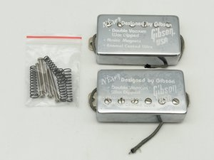 Yüksek kaliteli Alnico Pikaplar Humbucker Transfer, Elektro Gitar Transfer