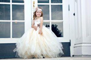 2018 Custom Made Princesa Vestido de Baile Sem Alças Sem Encosto Até O Chão Puff Tulle Vestidos de Festa de Casamento Vestidos de Festa de Casamento Da Praia do Verão de Verão
