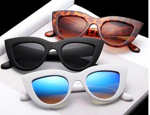 VERANO MUJER MODA gafas de sol con ojo de gato Bicicleta Cristal ROJOS mujer viento gafas de sol NO LOGO LADIES ciclismo de gafas de sol ENVÍO GRATIS