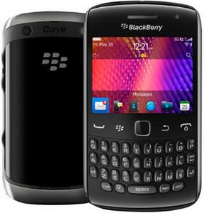 Оригинальный 9360 разблокирован BlackBerry 9360 3G телефон + WIFI + GPS + 5MP QWERTY клавиатура отремонтированный телефон