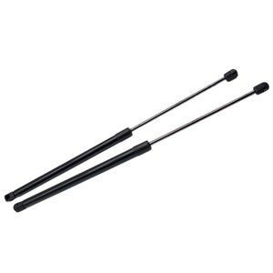 FOR AUDI A4 Avant (8D5, B5) Estate 1994 1995 1996-2001 2pcs Auto Rear Tailgate Boot WITH SPOILER Gas Spring Struts Prop Lift Support Damper