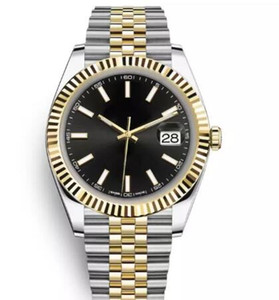 DAYDATE Rose Gold Orologio Di Lusso 브랜드 시계 Day-Date 회장 자동 시계 Orologio Da Polso Automatico Lusso Orologio Relo Reloj