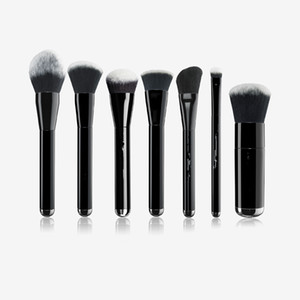 MJ THE FACE I / II / II Foundation Brush # 10 Angled Blush # 12 Bronze # 14 Conceal # 15 Shape Contour -Box Package - Beauty Makeup Brushes DHL Free