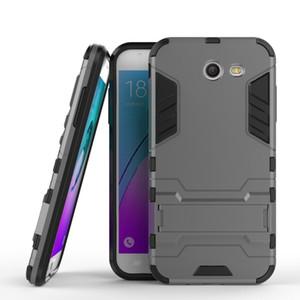 Para samsung galaxy j3 (2017) j3 emergir versão dos eua caso magro rígido de volta telefone case armadura robusto tpu capa para samsung j3 prime sacos
