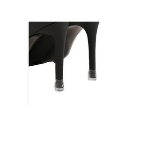 XS S M L XL Scarpe da ballo con tacco alto proteggi tallone proteggi scarpe fermacorde riparazione pin