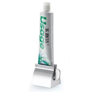 Tubo de rolamento Espremedor De Pasta De Dentes Espremedor de Dentífrico Distribuidor Acessórios Do Banheiro