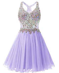 2021 Nouveaux Sexy Sweetheart Crystal Robes De Bal Crystal Robe HomeComing Robe avec paillettes pour filles Juniors Fête de graduation Robe formelle BH01