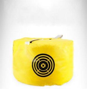 جولف المبتدئين سوينغ ممارسة الاكسسوارات ضربة حقيبة سوينغ حامل محشوة شرائط الملابس القديمة البنود الناعمة معدات اللياقة الرياضية 38yh dd