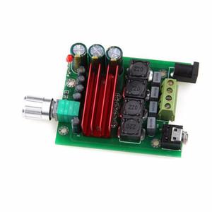 JINSHENGDA HIFI 2.0 TPA3116 D2 50 W + 50 W Amplificador De Potência de Áudio Digital Completed Board