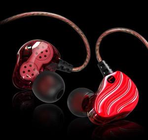 In-ear Earphones Super Clear Ear Buds Noise isolating Earbud