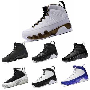 2018 9 IX Chaussures de basket mans Chaussures de sport Barons The Spirit doernbecher cool gris Chaussures de basket Eur 41-47