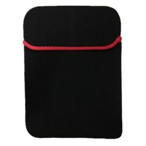"""7-17inch Pochette pour ordinateur portable Sac de protection en néoprène Sac à manches douces pour 7-17 """"Tablet GPS PC portable iPad LLFA"""
